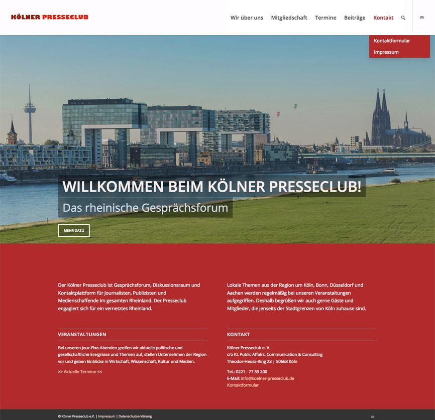 Kölner Presseclub